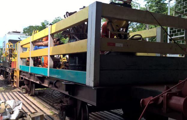 Visita técnica FNS - Unidade Marabá